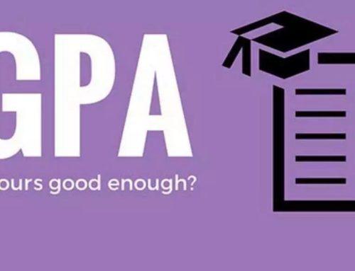 转学后,GPA是否不再重要?